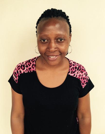 Angella Tushemereirwe