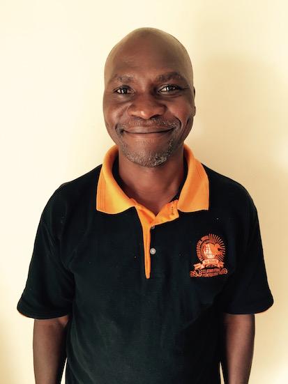 James Kaggwa