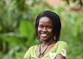 Hilda Namukasa