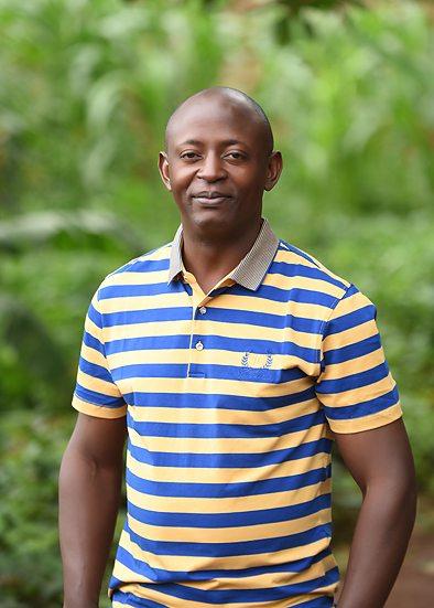 John Kiboneka
