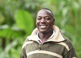 Kenneth Kisegerwa