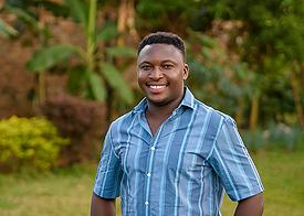 Henry Tumwesigye