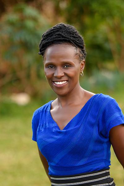 Lydia Namagembe