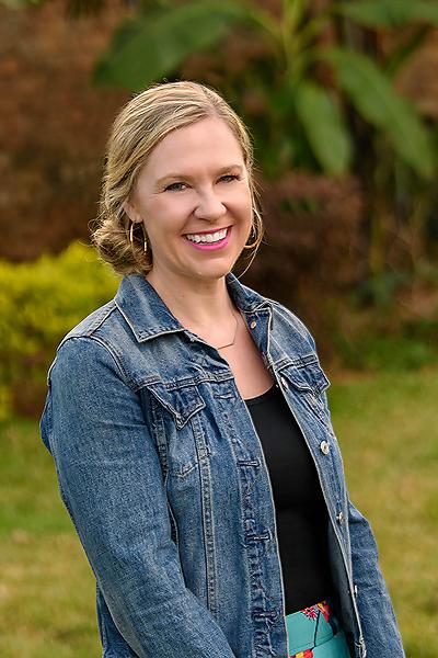 Katie Walter