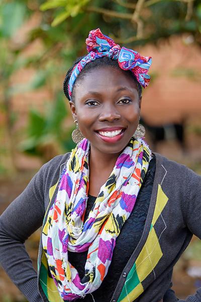 Dorothy Kazimoto