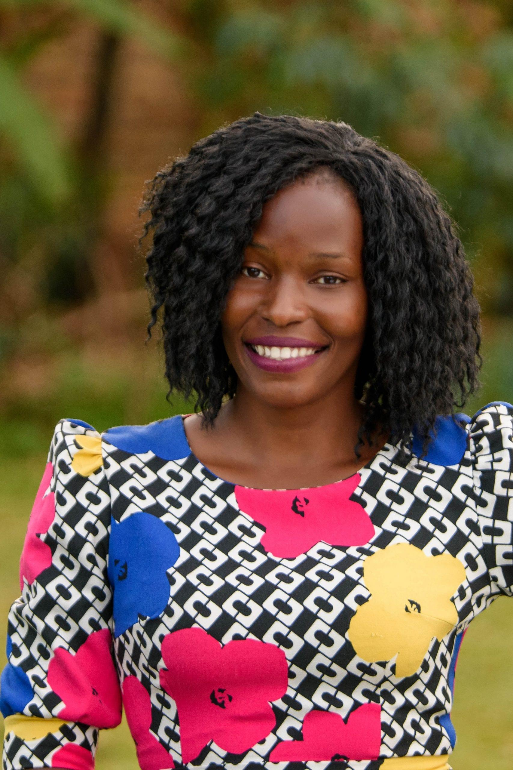 Winnie Namulindwa